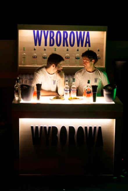 Bar Wyborowa 6